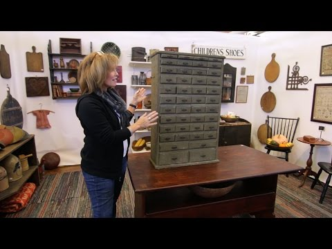 American Dealers Minisode featuring Colleen Frese