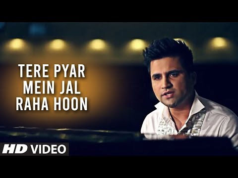 Falak Intezaar - Tere Pyar Mein Jal Raha Hoon (new Official Hd Video Song 2012) video
