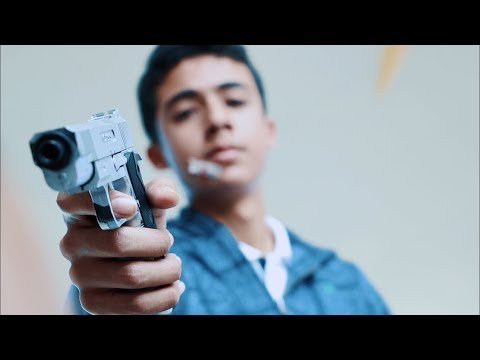 XXXTENTACION - changes(Music Video)