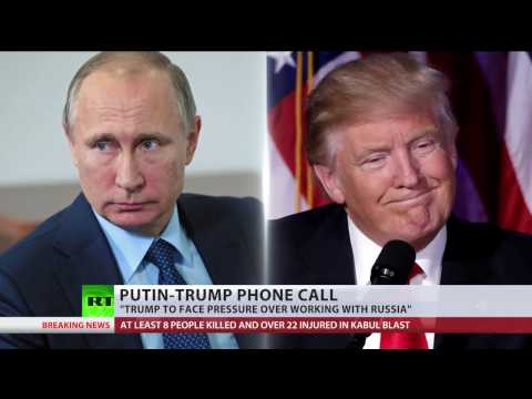 Most of US political establishment dead set against cooperation with Russia – analyst