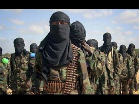 Dozens Killed as Somali Shebab Ambush Troops