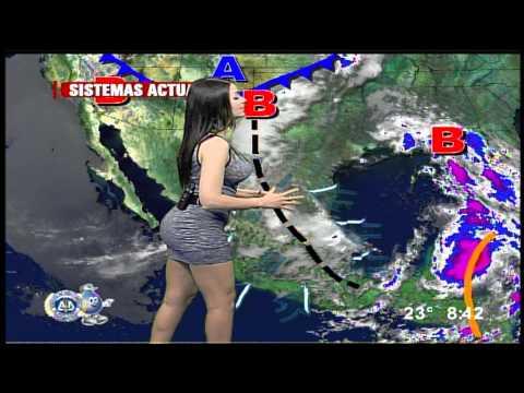 Mayte Del Clima HD