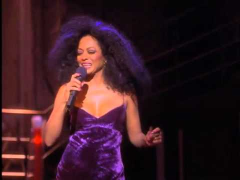 Diana Ross - Carry On