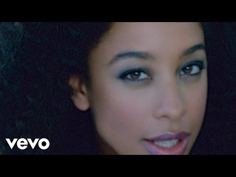 Thumbnail of video Corinne Bailey Rae - Paris Nights/ New York Mornings