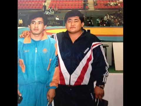 Талгат Атабаев  Атаба
