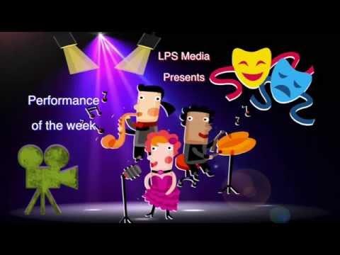 Performance of the week-Guilmette Middle School  2014