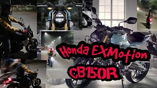 Honda CB150R EXMotion Review and First Test    Best Street Bike In Bangladesh    MH MooN    MotoVlog