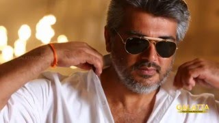 Ajith stepping into politics?