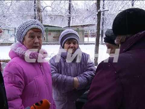 Плачущую семимесячную внучку бабушка успокоила ножом