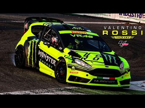 VALENTINO ROSSI THE GAME #17   Campeonato de Rally Parte.1