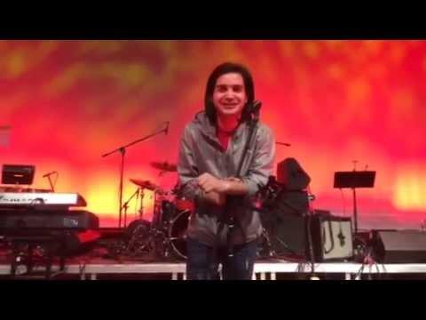 MOHSEN YEGANEH - Live in London Logan Hall: 18 October 2014