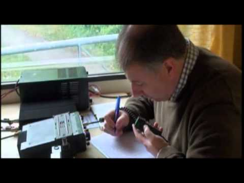 Mills on the Air 2011 by Havering & District Amateur Radio Club