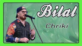 Cheb Bilal - Chriki