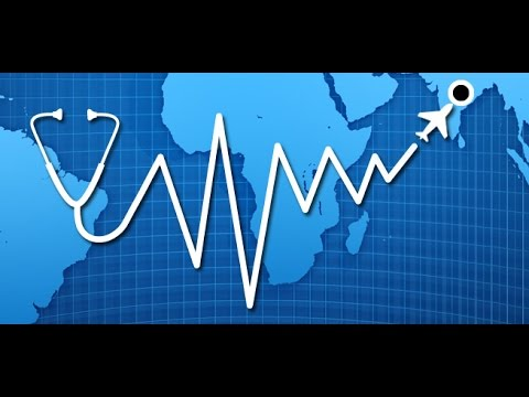 Medical Tourism in India is growing