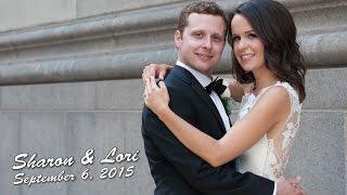 Sharon Lori 39 S Wedding
