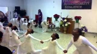 """""""Greater Is Coming"""" - Jekalyn Carr"""