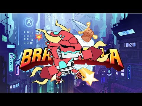 Aye, look, new art and stuff | Brawlhalla Ranked Funny Moments