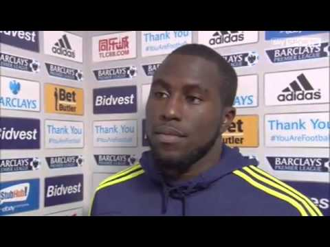 Jozy Altidore baffled by decision - Post Match Interview