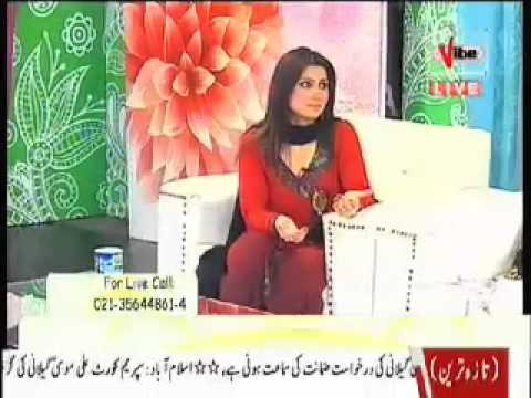 Subha Bakhair Vibe ke Saath 14 09 2012 Part 02