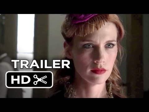 Sweetwater Official Trailer (2013) - January Jones, Ed Harris Movie HD
