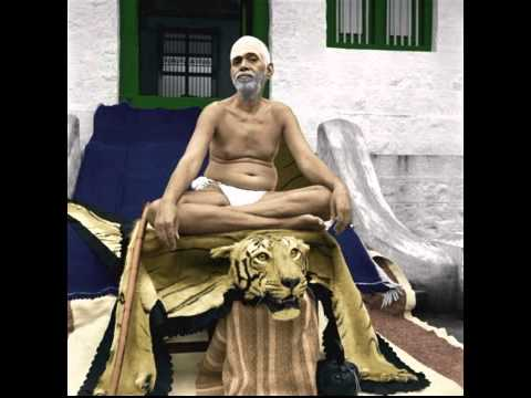 Who Am I - Ramana Maharshi Audio Book