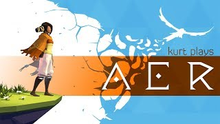 AER: Memories of Old - 01 - I'm a bird!