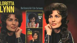 Watch Loretta Lynn Loves Been Here And Gone video