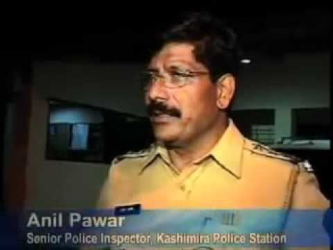 Mumbai  Cops raid 4 bars detain 110 girls - Video   The Times...