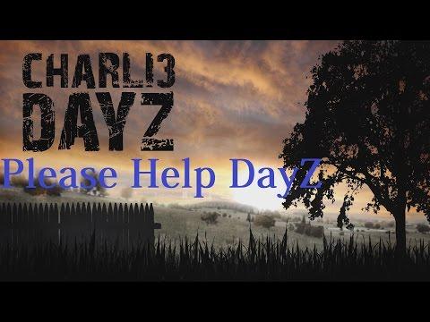 Please Help DayZ