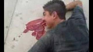 La Muerte del EMO cRISTIAN