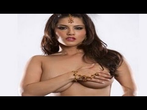 Sunny Leone Signs First Marathi Adult Movie First Look Releases ! video
