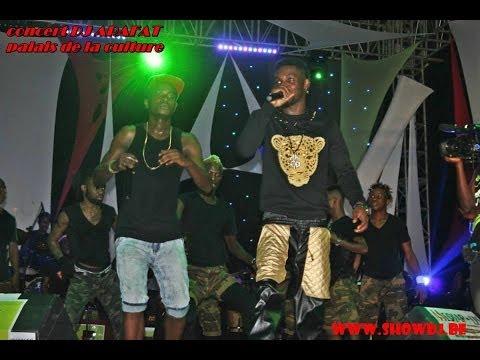 ARAFAT DJ - Concert du 26 Decembre