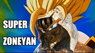 Super ZONEyan
