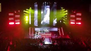 Download Lagu Evolve Tour - Imagine Dragons Live (Tulsa, OK) Gratis STAFABAND