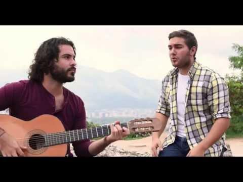 No eras para mi - Carlos Rivera (Cover by Carlos Julián)