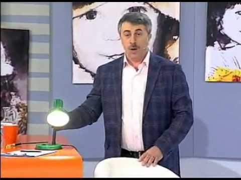Вши и чесотка - Школа доктора Комаровского - Интер