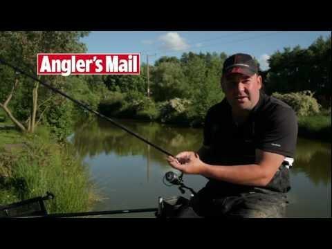 обучение рыбалке на фидер