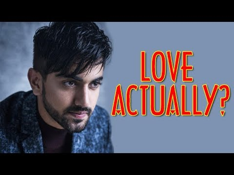 Zain Imam talks about his female fan following and discloses his relationship status
