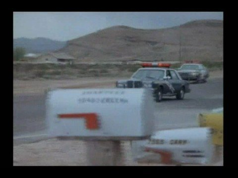 Last chase scene of the pilot episode of Hardcastle And McCormick called Rolling Thunder. Flip's daughter just gave McCormick the Coyote to remember her by w...