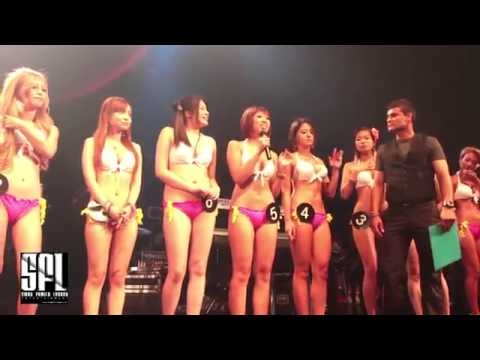 Festival Miss Bikini Japan Finals Xxx video