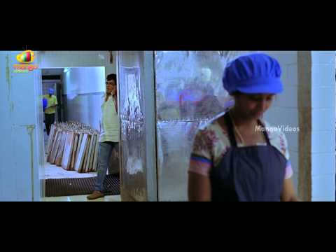 Dil Se Telugu Full Movie - Part 312 - Muni 3 Nithya Menon Asif...