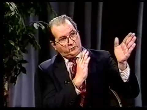 Jordan Maxwell - On Religion and Politics