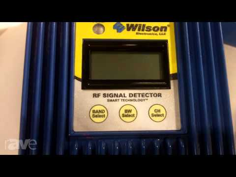 CEDIA 2013: Wilson Electronics Introduces its RF Signal Detector