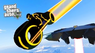 GTA 5 PC Mods - TRON MOD w/ TRON BIKE & LAMBORGHINI! GTA 5 Tron Mod Gameplay! (GTA 5 Mod Gameplay)