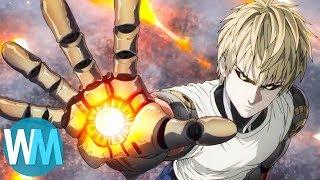 Top 10 Anime Heroes That Always Lose