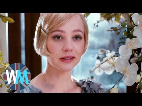 Top 10 Carey Mulligan Performances