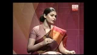Kathiraya - 22nd July 2015 - Hirunika Premachandra and Kanthi Kodikara