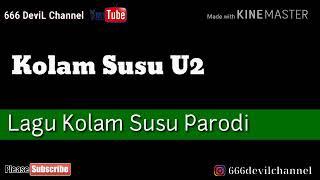 Download lagu Lagu kolam susu parody