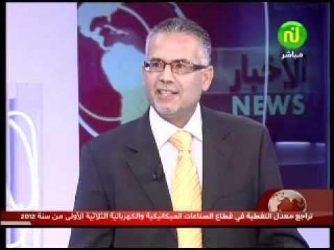الأخبار - السبت  2 جوان 2012