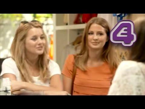 Made in Chelsea | Awkward | E4